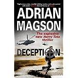Deception (A Harry Tate Thriller Book 3)