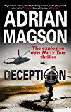 Deception (A Harry Tate Thriller Book 3)