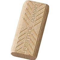 Festool 494940 Domino-pluggen beuken D 8 x 40 mm 130 stuks SB