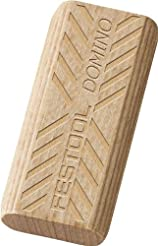 Festool 494941 Domino Tenon, Beech Wood,...