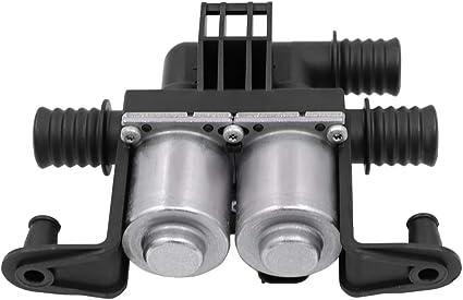 For BMW E70 E53 E71 X5 X6 04-16 Heater Control Valve OEM 64 11 6 910 544