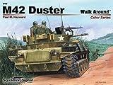 M42 Duster - Armor Walk Around No. 5