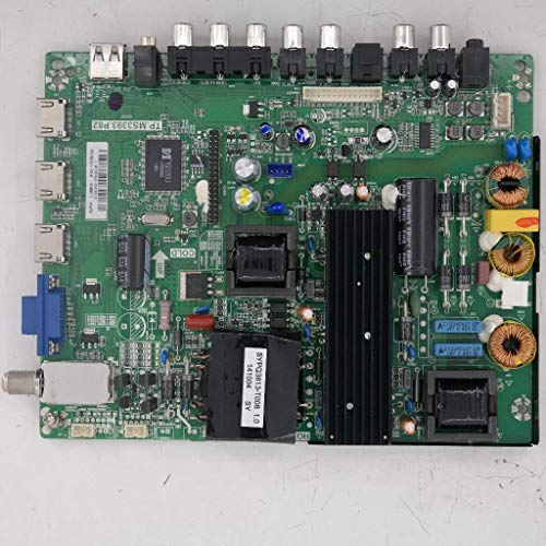 Element L14030389 LED TV Main Board/Power Supply for ELEFW503