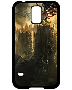 9022550ZJ463179217S5 Best Hot Style Protective Case Cover For Empire Total War Samsung Galaxy S5 Galaxy cell phones case's Shop