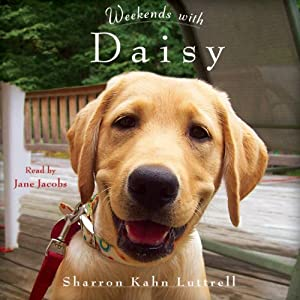 Weekends with Daisy Audiobook
