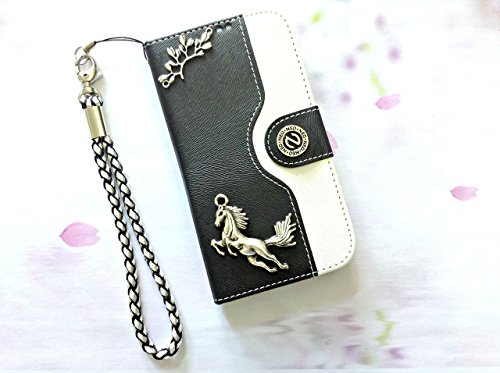Horse-phone-leather-wallet-case-handmade-phone-wallet-cover-for-iPhone-SE-5-5s-5c-6-6s-Plus-Samsung-S7-Edge-S6-Edge-S5-S4-Note-5-Note-4-Note-3-MN0018