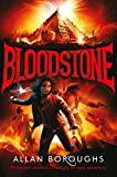 img - for Bloodstone (Legend of Ironheart) book / textbook / text book