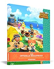 Animal Crossing: New Horizons – Das offizielle Begleitbuch