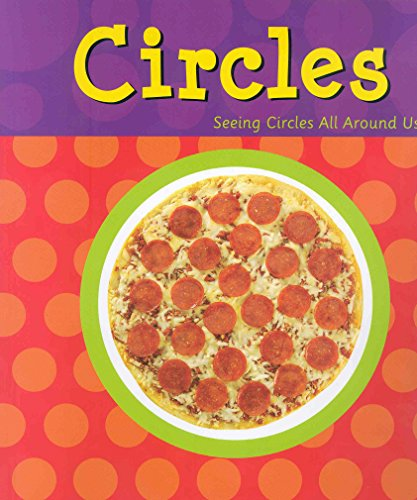 Circles (Shapes Books)