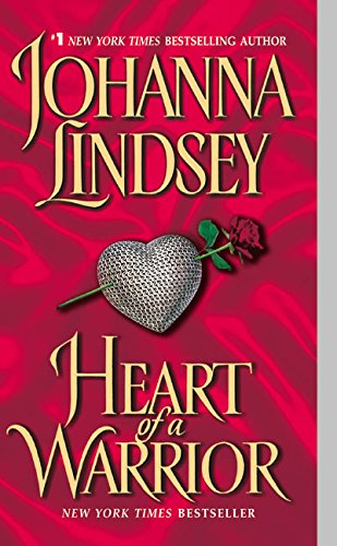 Heart Of A Warrior by Johanna Lindsey