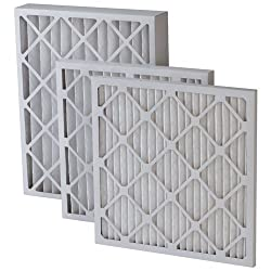 14 x 25 x 1 Merv 8 Furnace Filter (12 Pack)