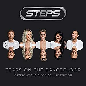 Tears On The Dancefloor Crying At The Disco Deluxe Coloured Vinyl Edition