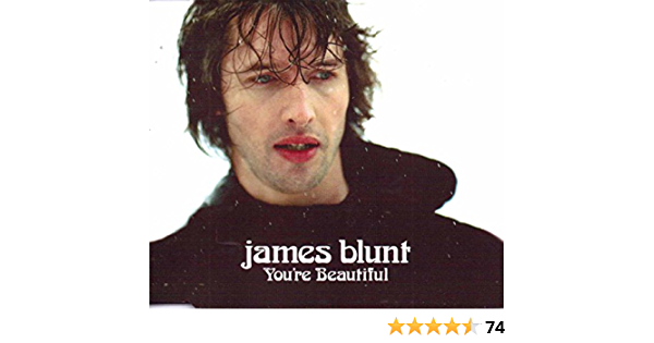 James Blunt You Re Beautiful Music