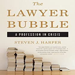 The Lawyer Bubble