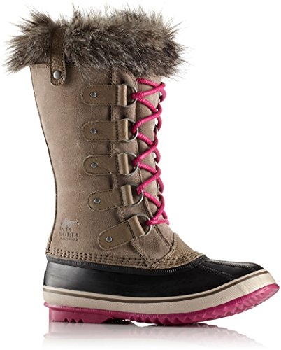 Of Arctic Women's Pebble Blush Sorel Deep Boot Joan q87xRg
