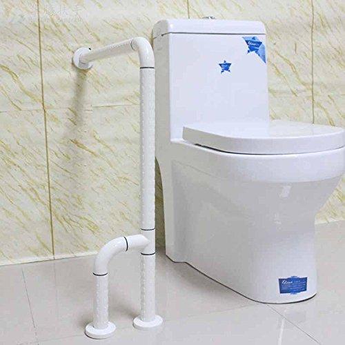 MDRW-Bathroom Handrail Bathroom Has A Bath Tub Safety Rails Toilet A Toilet Elderly Barrier-Free Non-Slip Handle 600700Mm by Olici