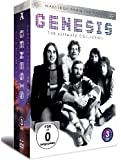 Maestros From the Vaults: Genesis Ultimate Coll