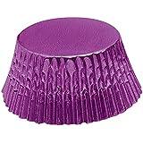 Fox Run Brands 7103 32 Count Foil Bake Cups, Purple