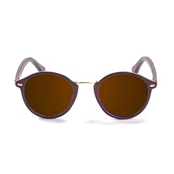Paloalto Sunglasses P10310.2 Lunette de Soleil Mixte Adulte, Marron