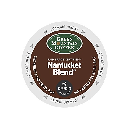 Green Mountain Coffee Nantucket Blend K-Cup (96 be confident of)
