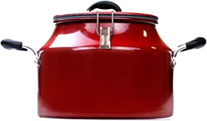 CanCooker Signature Series, 2 Gallon Convection Steam Cooker for Home and Camping