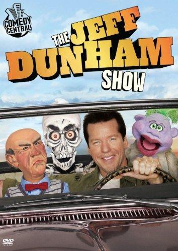 DVD : Jeff Dunham - The Jeff Dunham Show (Widescreen, Dolby)