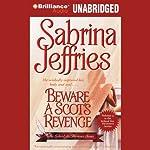 Beware a Scot's Revenge: School for Heiresses, Book 3 | Sabrina Jeffries