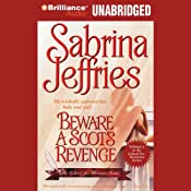 Beware a Scot's Revenge: School for Heiresses, Book 3 | Sabrina Jeffries