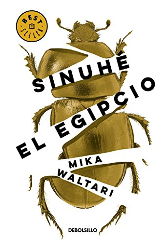 Sinuhe, el egipcio / The Egyptian (Spanish Edition) [Mika Watari] (Tapa Blanda)