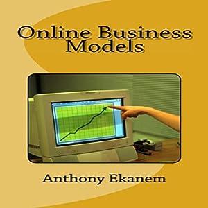 Online Business Models Audiobook