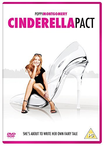 Cinderella Pact  2010    Lying To Be Perfect     Non Usa Format  Pal  Reg 2 Import   United Kingdom