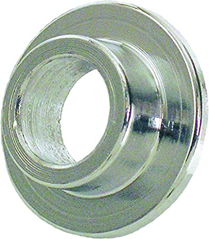 """PACK OF 10 Wald 318 SERRATED steel washers for 3//8/"""" bicycle axles"""