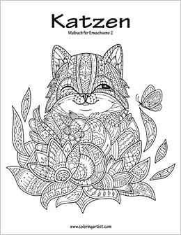 Book Katzenmalbuch für Erwachsene 2: Volume 3