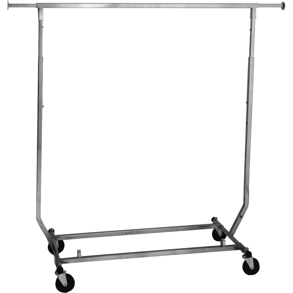 Amazon com econoco original heavy duty salesmans rack round tubing industrial scientific