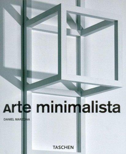 Arte minimalista/Minimal Art