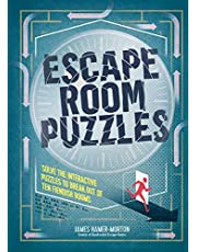 Save on Escape Room Puzzles and more