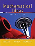 Mathematical Ideas 10th Edition