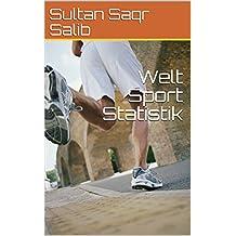 Welt Sport Statistik (Luxembourgish Edition)