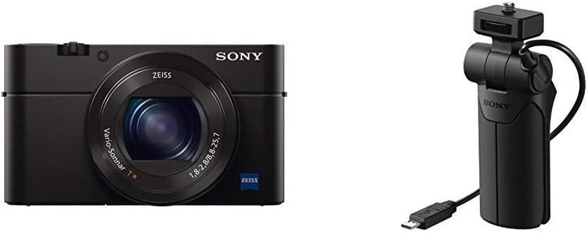 Sony Dsc Rx100 Iv Digitalkamera 3 Zoll Schwarz Und Kamera