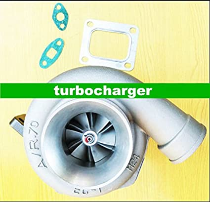 GOWE turbocharger for T66-5 GT35 GT3584 a/r 0.70 a/r .