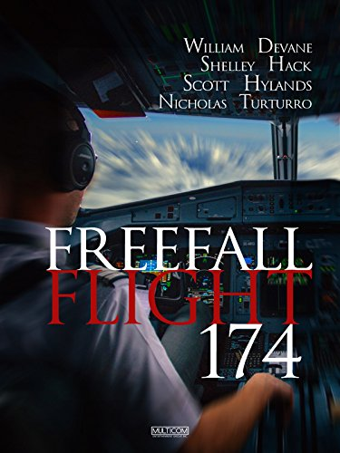 Freefall: Flight 174 (Woman Falls Out Of Plane And Lives)