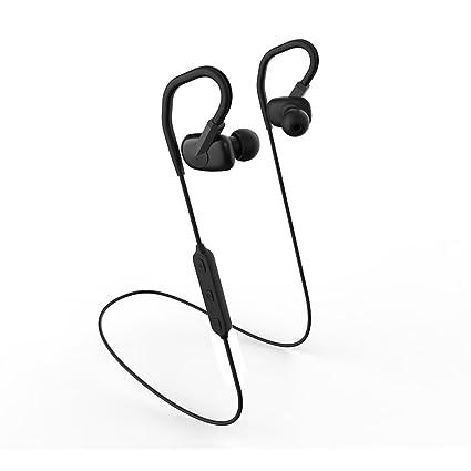 Auriculares Bluetooth anulación de ruido ANFOR Auriculares inalámbricos Funcionamiento Auriculares Bluetooth con micrófono Audífonos para auriculares