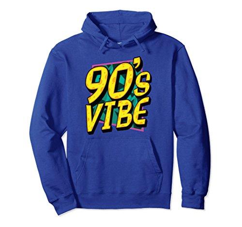 Unisex 90's Vibe Cool Retro Vintage 1990s Hoodie
