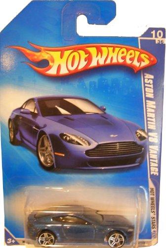 (Hot Wheels 2008 All Stars Aston Martin V8 Vantage)