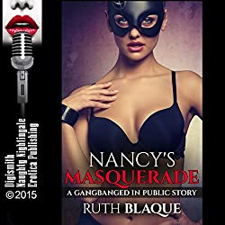 Nancy's Masquerade