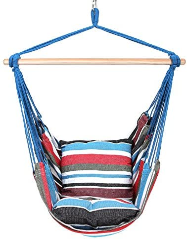 Blissun Hammock Chair Hanging Breeze