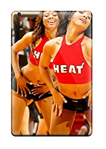 Best miami heat cheerleader basketball nba NBA Sports & Colleges colorful iPad Mini cases