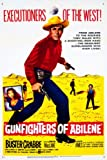 Gunfighters Of Abilene