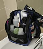 Compact Hanging Toiletry Bag & Organizer | Water