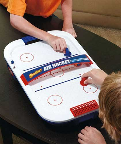 Ideal SureShot Air Hockey Tabletop Game, Drawing U0026 Sketching Tablets    Amazon Canada